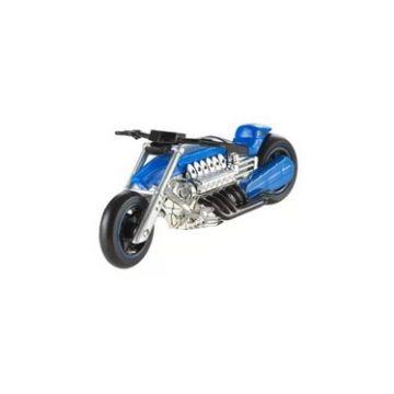 Игрушка Hot WheelsИгрушка Hot Wheels Mattel серия МОТОЦИКЛЫ X4221, возраст от 4 лет<br><br>Возраст: от 4 лет
