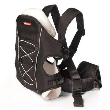 Рюкзак-переноска AmalfyРюкзак-переноска Amalfy Black GB-809<br>
