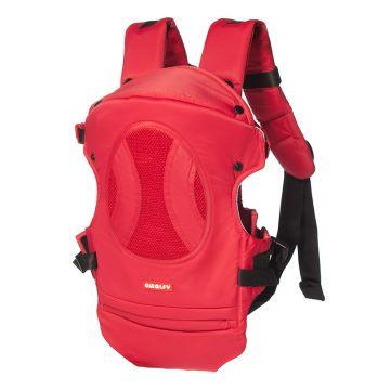Рюкзак-переноска AmalfyРюкзак-переноска Amalfy Red GB-902<br>
