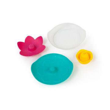 Игрушка для ванны QuutИгрушка для ванны Quut Lili Цветочек 170471, возраст от 1,5 лет.<br><br>Возраст: от 1,5 лет.