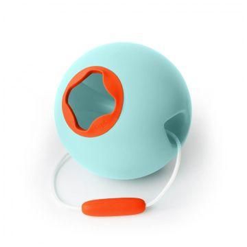 Ведёрко для воды Quut синее Ballo 170129
