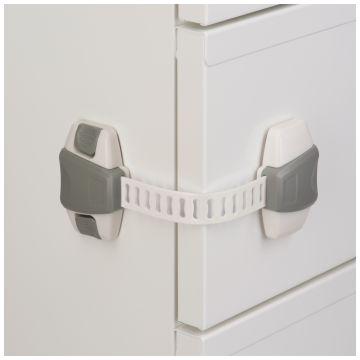 Блокиратор для дверей Happy Baby Smart Lock