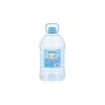 Детская вода Бабушкино Лукошко с рождения 5 л