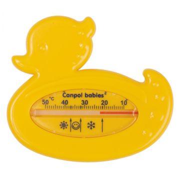 Термометр для воды без ртути Canpol Babies Уточка 1 шт.