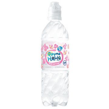 Детская вода Фрутоняня с рождения 0.33 л