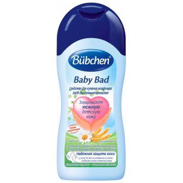Средство для купания младенцев Bubchen 400 мл с рождения