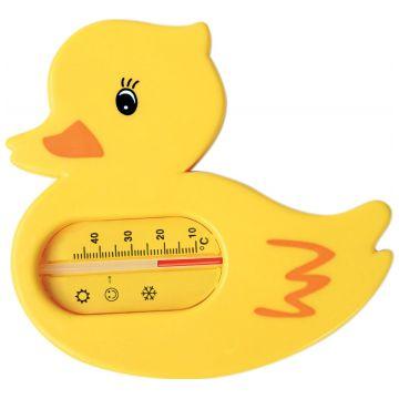 Термометр для ванной Курносики Уточка