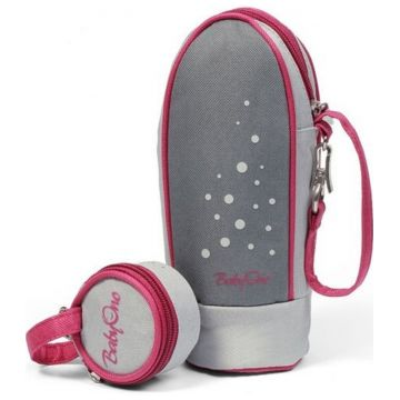 Термоупаковка универсальная BabyOno Style с контейнером для пустышек