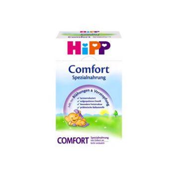 Молочная смесь Детское питание Hipp Comfort с рождения 300 г