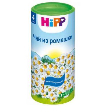 Чай детский Hipp из ромашки с 4 мес. 200 г