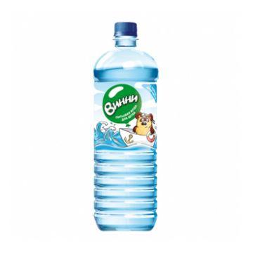 Детская вода Винни с рождения 1.5 л