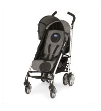 Коляска-трость Chicco Lite Way Top stroller Black Night