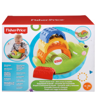Пирамидка Fisher Price