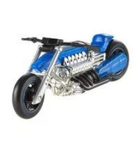 "Игрушка Hot Wheels Mattel синий серия ""МОТОЦИКЛЫ"" X4221"